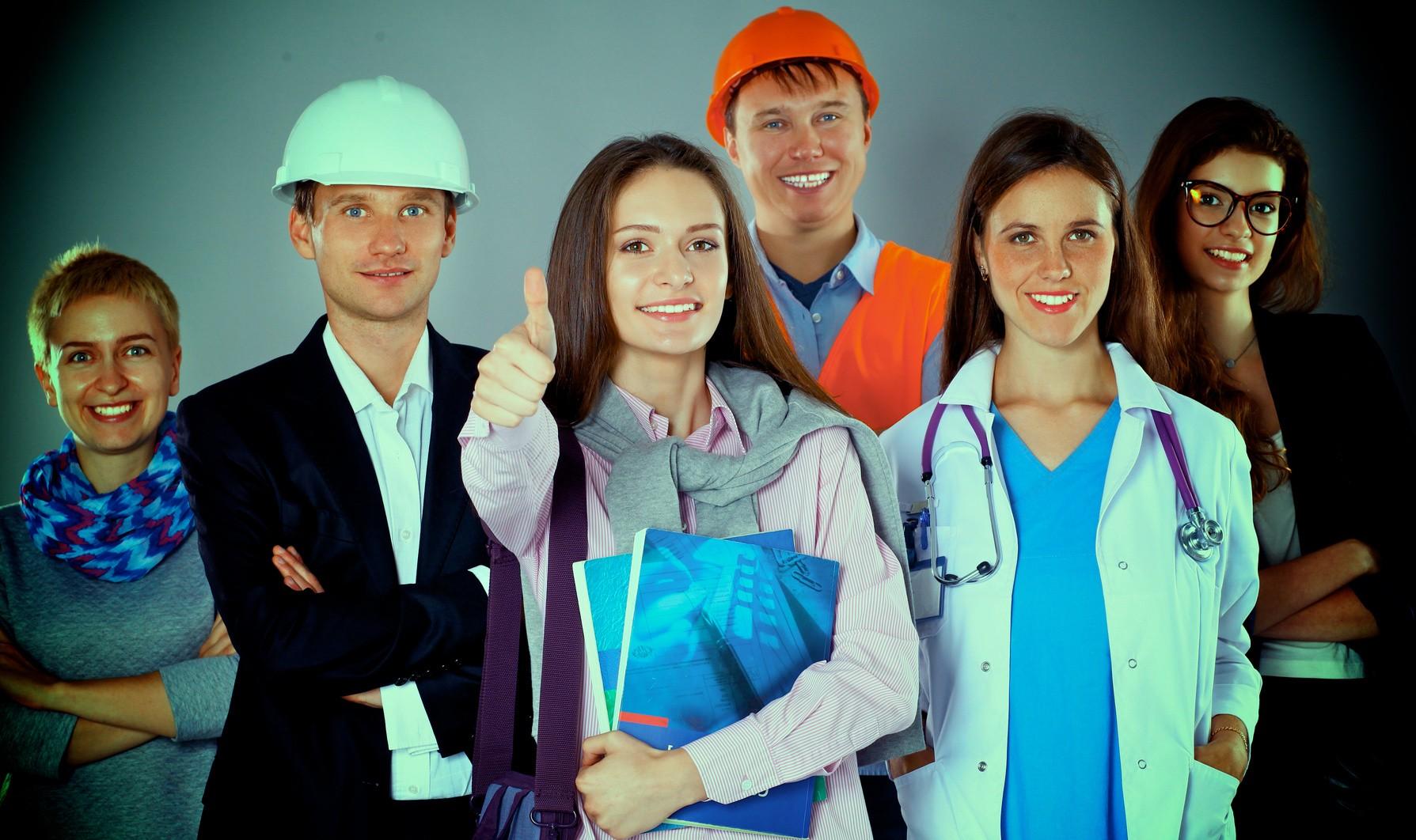 Работники бюджетной сферы