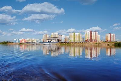 микрорайон юг нижний новгород фото